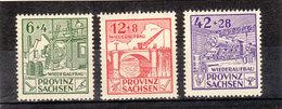 SBZ Nr 87/89 A** (T 10721) - Zona Sovietica