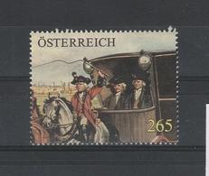 Ex Jahr 2008 - Mi. Nr. 2763  Postfrisch, Unter Postpreis - Auch Billige Frankaturware - Österreich