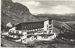 RIFUGIO  ALPE DI SIUSI  (1118) - Hotels & Gaststätten