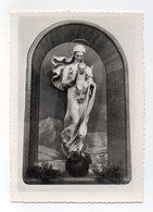 Vetriolo (Trento) - Madonna Della Neve Di Giannino Castiglioni -Viaggiata Nel 1951 - (FDC14195) - Trento