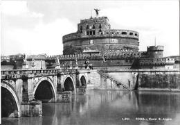 ROMA - Castel S Angelo - Castel Sant'Angelo