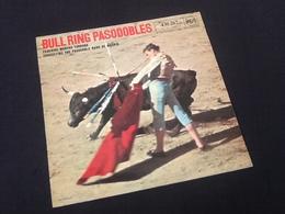 Vinyle 33 Tours  Frederico Moreno Torroba Bull Ring Pasodobles (1958) - Vinyles