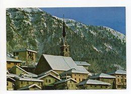 Pieve Tesino (Trento) - Panorama - Viaggiata Nel 1985 - (FDC14197) - Trento