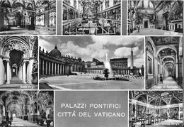 Citta Del VATICANO - Palazzi Pontifici - Vatican