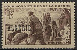 Algérie, N° 242** Y Et T - Algérie (1924-1962)