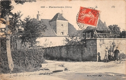 ¤¤  -   PLAINOISEAU    -  ¤¤ - France