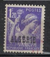 ALGERIE        N°  YVERT    232   ( 1 )          OBLITERE       ( O   2/42) - Algérie (1924-1962)