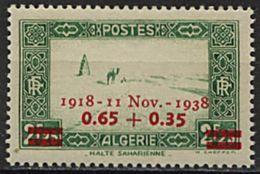 Algérie, N° 147 à N° 148** Y Et T - Algérie (1924-1962)