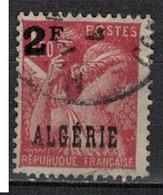 ALGERIE        N°  YVERT    233    ( 2 )       OBLITERE       ( O   2/42 ) - Algérie (1924-1962)