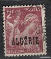 ALGERIE        N°  YVERT    234      OBLITERE       ( O   2/43 ) - Algérie (1924-1962)