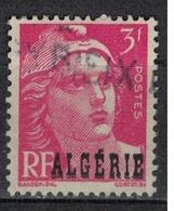 ALGERIE        N°  YVERT    238   OBLITERE       ( O   2/43 ) - Algérie (1924-1962)