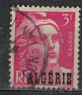 ALGERIE        N°  YVERT    238  ( 2 )  OBLITERE       ( O   2/43 ) - Algérie (1924-1962)