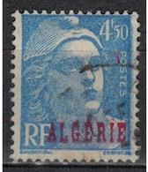 ALGERIE        N°  YVERT    239           OBLITERE       ( O   2/43 ) - Algérie (1924-1962)