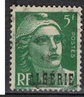 ALGERIE        N°  YVERT    240       OBLITERE       ( O   2/43 ) - Algérie (1924-1962)