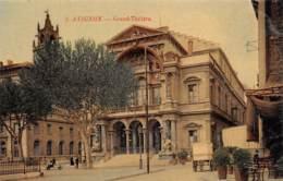 VAUCLUSE  84  AVIGNON  GRAND THEATRE - Avignon