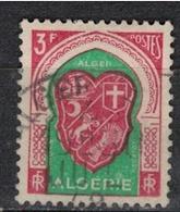 ALGERIE        N°  YVERT    261       OBLITERE       ( O   2/44 ) - Algérie (1924-1962)