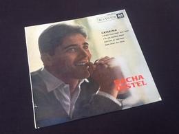 Vinyle 33 Tours Sacha Distel Caterina (1963) - Vinyles