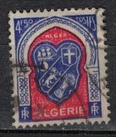 ALGERIE        N°  YVERT    264   ( 2 )    OBLITERE       ( O   2/44 ) - Algérie (1924-1962)