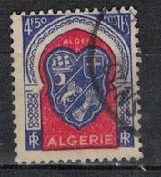 ALGERIE        N°  YVERT    264   ( 5 )    OBLITERE       ( O   2/44 ) - Algérie (1924-1962)