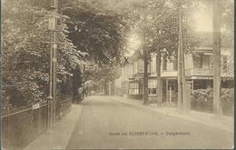 Rijsenburg,Dorpsstraat - Driebergen – Rijsenburg