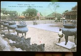 ANNAM PAGOGUE                 JLM - Viêt-Nam