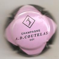 Capsule  A. D. COUTELAS - Non Classés
