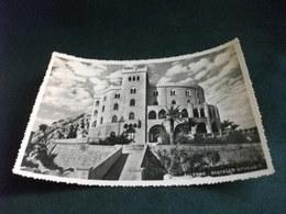 CASTELLO CASTLE  CHATEAU SCHLOSS UTVEGGIO PALERMO - Castelli