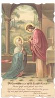 Devotie - Devotion - Communie Communion - Maria Van Haute - Antwerpen 1929 - Communion