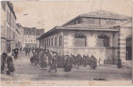 29. DOUARNENEZ. Les Halles. 133 - Douarnenez