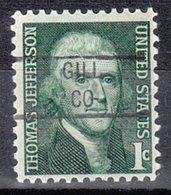 USA Precancel Vorausentwertung Preo, Locals Colorado, Gill 841 - Vereinigte Staaten