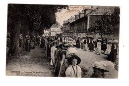 CPA 27 - Louviers - Procession Du Saint Sacrement - Louviers