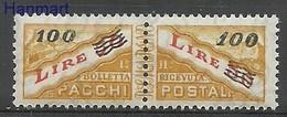 Italy 1956 Mi Pak39 MNH ( ZE2 ITApak39 ) - Stamps