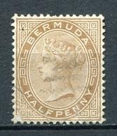 Bermuda Nr.11         O  Used       (060) - Bermuda