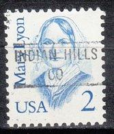 USA Precancel Vorausentwertung Preo, Locals Colorado, Indian Hills 841 - Vereinigte Staaten