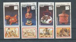 """Expo Philatélique 'Brasiliana 89"""" - Guinée-Bissau"""