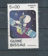 Satellites Communication - Guinée-Bissau
