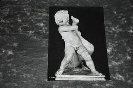 5132   ROMA, MUSEI CAPITOLINI, FANCIULLLLO CON OCA - Musei