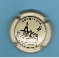 CAPSULE -CHAMPAGNE- - Champagne
