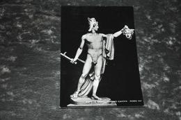 5133   ROMA, MUSEO VAT, IL PERSEO, ANTONIO CANOVA - Musei