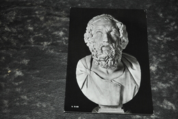 5134   ROMA, MUSEI CAPITOLINI, OMERO - Musei