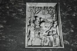 5138   ROMA, MUSEI CAPITOLINI, MARC'AURELIO RICEVE LA SOTTOMISSIONE DEI BARBARI - Musei