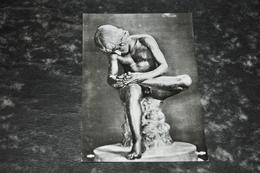 5140   ROMA, MUSEI CAPITOLINI, SPINARIO - Musei