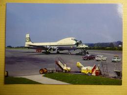 CARVAIR      AER LINGUS  EI A??  BRISTOL AIRPORT - 1946-....: Era Moderna