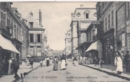 SAINT QUENTIN Rue Du Palais De Justice - Saint Quentin