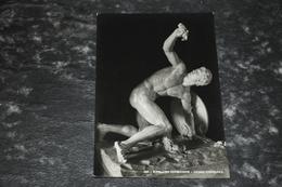 5142   ROMA, MUSEO CAPITOLINO, UN COMBATTENTE - Musei