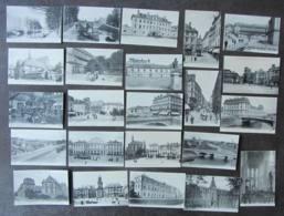LOT, 77 CARTES : Rennes Et Quelques Environs, Voir Les Scans. Lire Descriptif - Rennes