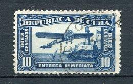Karibische Insel Nr.37      O  Used       (581) - Kuba