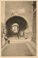 CPA - France - (46) Lot - Cahors - Vieille Rue - Cahors