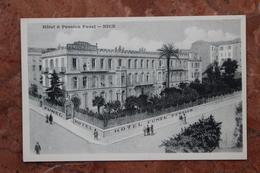NICE (06) - HOTEL & PENSION FUNEL - Bar, Alberghi, Ristoranti