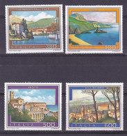 ITALIE, N° 1744/47, Tourisme,  Neuf**, ( W1904/072) - 1946-.. République
